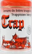 TRAP levure de bière